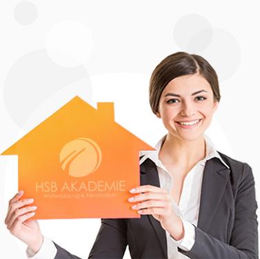 Immobilienmakler/-in mit IHK-Zertifikat